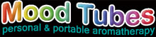 Mood Tubes Personal & Portable Aromatherapy
