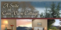 Cove View Cottage company