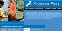 Kingfisher Press